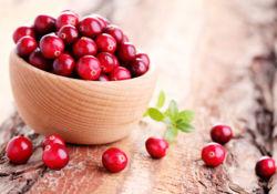 Les bienfaits de la canneberge ou encore Cranberry!