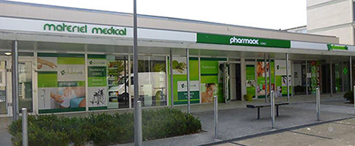 Pharmacie Gomez,Tours
