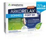 Acheter Arkorelax Sommeil Fort 8H Comprimés B/15 à Tours