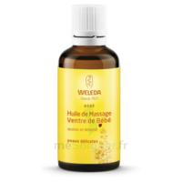 Weleda Huile De Massage Ventre De Bébé 50ml à Tours