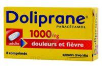 Doliprane 1000 Mg Comprimés Plq/8 à Tours