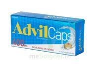 Advilcaps 400 Mg Caps Molle Plaq/14 à Tours