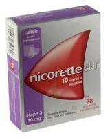 Nicoretteskin 10 Mg/16 H Dispositif Transdermique B/28 à Tours