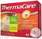 Thermacare, Pack 6 à Tours
