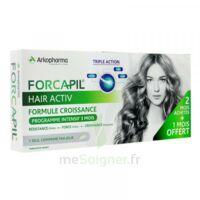 Forcapil Hair Activ Comprimés 3b/30 à Tours