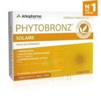 Phytobronz Solaire Caps Tous Types De Peaux 2b/30 à Tours