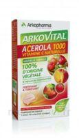 Arkovital Acérola 1000 Comprimés à Croquer B/30 à Tours