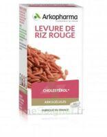 Arkogélules Levure De Riz Rouge Gélules Fl/45 à Tours
