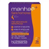 Manhaé Curcuma Caps B/60