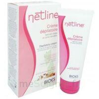 Netline Creme Depilatoire Visage Zones Sensibles, Tube 75 Ml à Tours