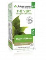 Arkogélules Thé Vert Bio Gélules Fl/130 à Tours