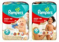 Pampers Easy Up Pants Premium Protection, Taille 5, Junior, 12 Kg à 18 Kg, Sac 20 à Tours
