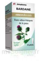 Arkogelules Bardane Gélules Fl/150 à Tours