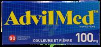 Advilmed 100 Mg Comprimés Enrobés Plq/30 à Tours