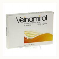 Veinamitol 3500 Mg/7 Ml, Solution Buvable à Diluer à Tours