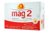 Mag 2 122 Mg S Buv En Ampoule Sans Sucre édulcoré à La Saccharine Sodique 30amp/10ml à Tours