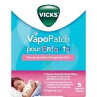Vicks Vapopatch Enfants à Tours