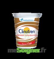 Clinutren Dessert Gourmand Nutriment Café 4cups/200g à Tours