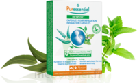 Puressentiel Respiratoire Capsules Pour Inhalation Resp'ok® - 15 Capsules à Tours
