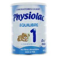 Physiolac Equilibre 1er âge à Tours