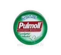 Pulmoll Pastille Eucalyptus Menthol