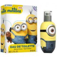 Ageti Enfant Eau De Toilette Minions Fl/50ml à Tours