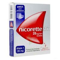 Nicoretteskin 25 Mg/16 H Dispositif Transdermique B/28 à Tours