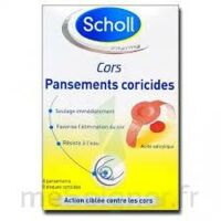 Scholl Pansements Coricides Cors à Tours