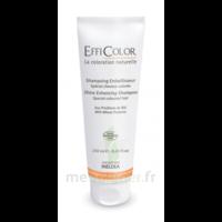 Efficolor Shampooing Embellisseur Cheveux Colorés 250ml à Tours