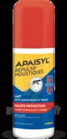 Apaisyl Répulsif Moustiques Emulsion Fluide Haute Protection 90ml à Tours