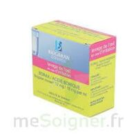 Borax/acide Borique Biogaran Conseil 12 Mg/18 Mg Par Ml, Solution Pour Lavage Ophtalmique En Récipient Unidose à Tours