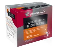 Pharmavie Curcumine + BromÉlaÏne 20 Sachets à Tours