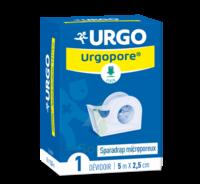 Urgopore Géant Sparadrap 2,5cmx9,14m Dévidoir à Tours