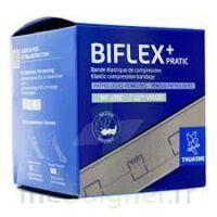 Biflex 16 Pratic Bande Contention Légère Chair 8cmx3m à Tours