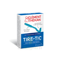 Clément Thékan Tire Tic Crochet B/2 à Tours