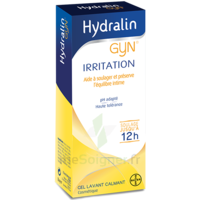 Hydralin Gyn Gel Calmant Usage Intime 200ml à Tours