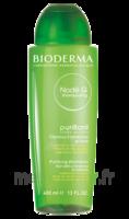 Node G Shampooing Fluide Sans Parfum Cheveux Gras Fl/400ml à Tours