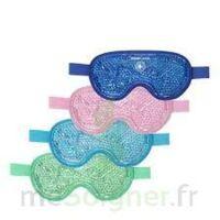 Kinecare Masque Thermique Oculaire Bleu 21x10cm à Tours