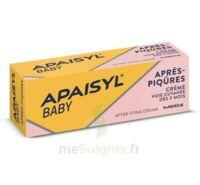 Apaisyl Baby Crème Irritations Picotements 30ml à Tours