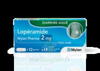 Loperamide Mylan Pharma 2mg, Gélules à Tours