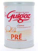 Guigoz Lait Pre Guigoz Expert 400g à Tours
