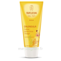 Weleda Crème Protectrice Visage Au Calendula 30ml à Tours