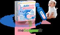 Audibaby Solution Auriculaire 10 Unidoses/2ml à Tours