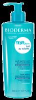 Abcderm Lait De Toilette Fl/500ml à Tours