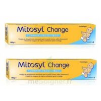 Mitosyl Change Pommade Protectrice 2t/145g à Tours