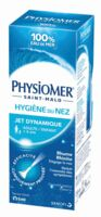 Physiomer Solution Nasale Adulte Enfant Jet Dynamique 135ml à Tours