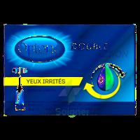 Optone Monodose Double Action Solution Oculaire Yeux Irrités B/10 à Tours