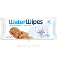 Waterwipes Lingette Nettoyante Bébé B/60 à Tours