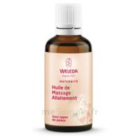 Weleda Huile De Massage Allaitement 50ml à Tours