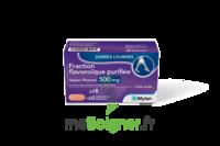 Fraction Flavonoique Mylan Pharma 500mg, Comprimés à Tours